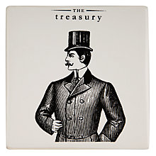 Buy Victoriana Treasury Money Box Online at johnlewis.com