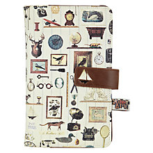 Buy Granny's Attic Travel Wallet Online at johnlewis.com