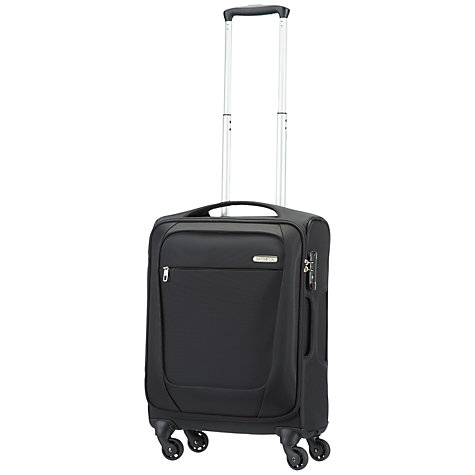 Buy Samsonite B-Lite 2 4-Wheel Small Suitcase Online at johnlewis.com