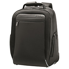 "Buy Samsonite Spectrolite 16"" Laptop Backpack Online at johnlewis.com"