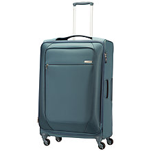 Buy Samsonite B-Lite 2 4-Wheel Large Suitcase Online at johnlewis.com