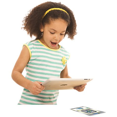 Buy Cypher Kids Numbers 3D Interactive Learning Cards Online at johnlewis.com