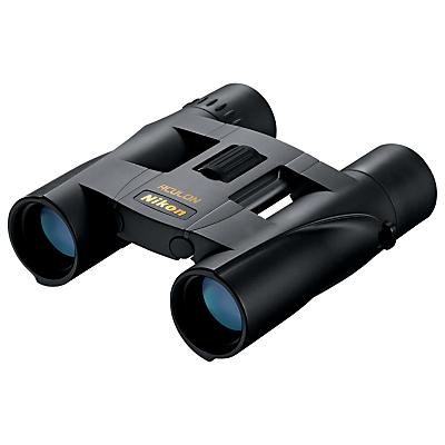 Nikon Aculon A30 Binoculars, 8 x 25