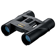 Buy Nikon Aculon A30 Binoculars, 8 x 25 Online at johnlewis.com