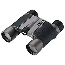 Buy Nikon HG L High Grade Waterproof Binoculars, 10 x 25 Online at johnlewis.com