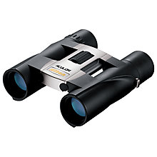 Buy Nikon Aculon A30 Binoculars, 10 x 25 Online at johnlewis.com