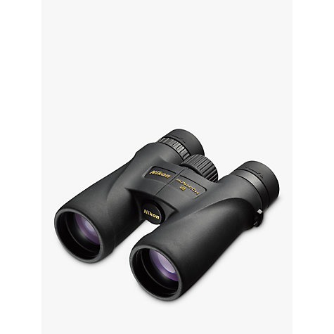 Buy Nikon Monarch 5 Waterproof Binoculars, 10 x 42 Online at johnlewis.com