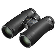 Buy Nikon EDG Waterproof Binoculars, 8 x 42 Online at johnlewis.com