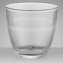 Buy Duralex Gigogne Glass, 0.16L Online at johnlewis.com