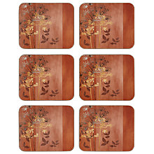 Buy Jason Products Allium Coasters, Set of 6 Online at johnlewis.com
