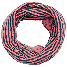 Buy Seasalt Stripe Snood Online at johnlewis.com