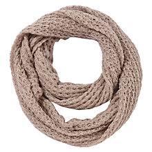 Buy John Lewis Mohair Snood Online at johnlewis.com