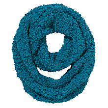 Buy John Lewis Popcorn Stitch Snood Online at johnlewis.com