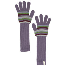 Buy Seasalt Long Puzzled Gloves Online at johnlewis.com