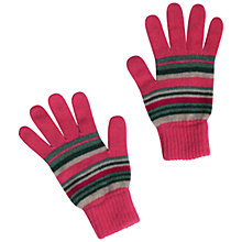 Buy Seasalt Juicy Gloves, Succulent Red Chard Online at johnlewis.com
