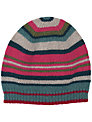 Seasalt Juicy Stripe Beanie, Multi