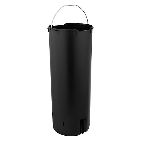 Buy Brabantia MotionControl Pedal Bin, Brilliant Steel, 30L Online at johnlewis.com