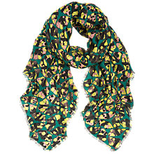 Buy Mulberry Butterfly Print Scarf Online at johnlewis.com
