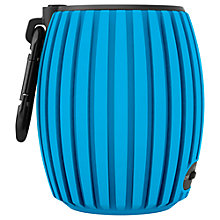 Buy Philips SoundShooter SBT30 Wireless Portable Speaker Online at johnlewis.com