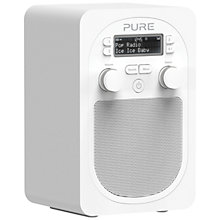Buy Pure Evoke D2 DAB/FM Bluetooth Digital Radio Online at johnlewis.com