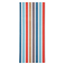 Buy John Lewis Autumn Stripe Tissue Paper, Pack of 5 Online at johnlewis.com