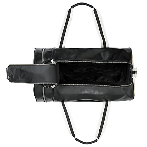Buy Fred Perry Classic Barrel Bag Online at johnlewis.com