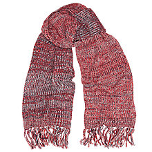 Buy JOHN LEWIS & Co. Twisted Scarf Online at johnlewis.com