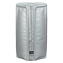Buy Vacu Vin Rapid Ice Active Wine Cooler, Silver Online at johnlewis.com