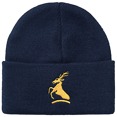 Colfe's School Unisex Hat, Navy Blue