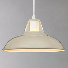 Buy John Lewis Campbell Lighting Collection Online at johnlewis.com