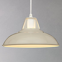 John Lewis Campbell Lighting Collection