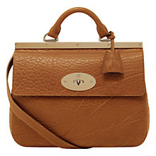 Buy Mulberry Suffolk Calf Shoulder Bag Online at johnlewis.com
