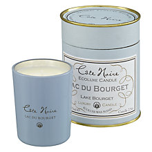 Buy Cote Noire Lac Du Bourget Scented Votive Jar Online at johnlewis.com