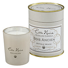 Buy Cote Noire Bois Ancien Scented Votive Jar Online at johnlewis.com