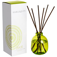 Buy Harlequin Zeal Diffuser, 230ml Online at johnlewis.com