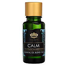Buy madebyzen Purity Scent Calm Oil, 15ml Online at johnlewis.com