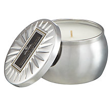 Buy Voluspa Branche Vermeil Mini Tin Scented Candle Online at johnlewis.com