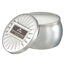 Buy Voluspa French Vanilla Mini Tin Scented Candle Online at johnlewis.com