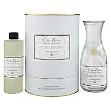 Buy Cote Noire Lac Du Bourget Diffuser, 250ml Online at johnlewis.com