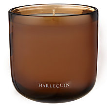 Buy Harlequin Burnish Scented Candle Online at johnlewis.com