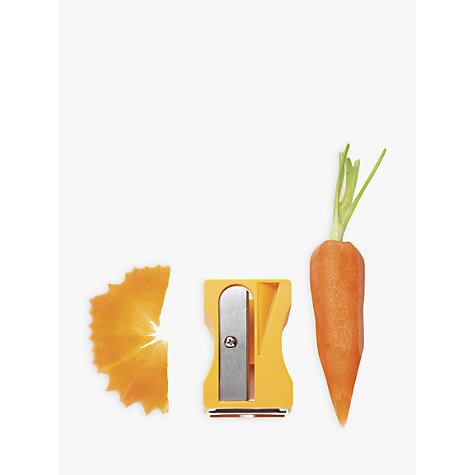 Buy Luckies Karoto Vegetable Peeler Online at johnlewis.com