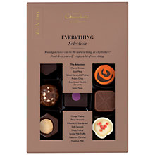 Buy Hotel Chocolat Everything Selection H-Box, 170g Online at johnlewis.com