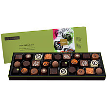 Buy Hotel Chocolat Sleekster Praline Chocolate Selection, 345g Online at johnlewis.com