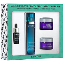Buy Lancôme Visionnaire Summer Sale Skincare Set Online at johnlewis.com