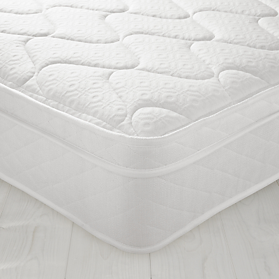 Silentnight Special Ortho Miracoil Mattress, Double
