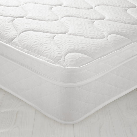 Buy Silentnight Classic Ortho Miracoil Mattress, Double Online at johnlewis.com