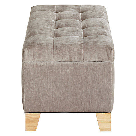 Buy John Lewis Mia Ottoman Online at johnlewis.com