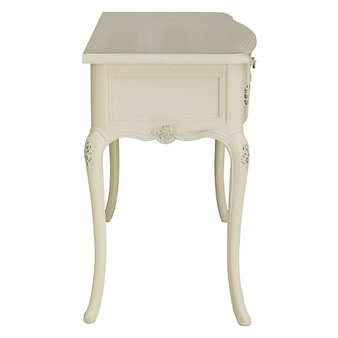 Buy John Lewis Rose Dressing Table, Ivory Online at johnlewis.com