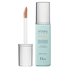 Buy Dior Hydra Life BB Eye Crème Online at johnlewis.com