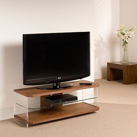 "Buy Techlink Air AI110 TV Stand for TVs up to 55"" Online at johnlewis.com"